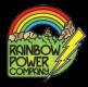 Rainbow Power Company logo